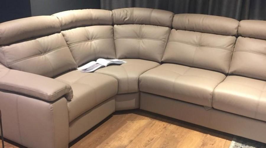 Скидка -25% на диваны с экспозиции!