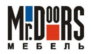 Mr. DOORS