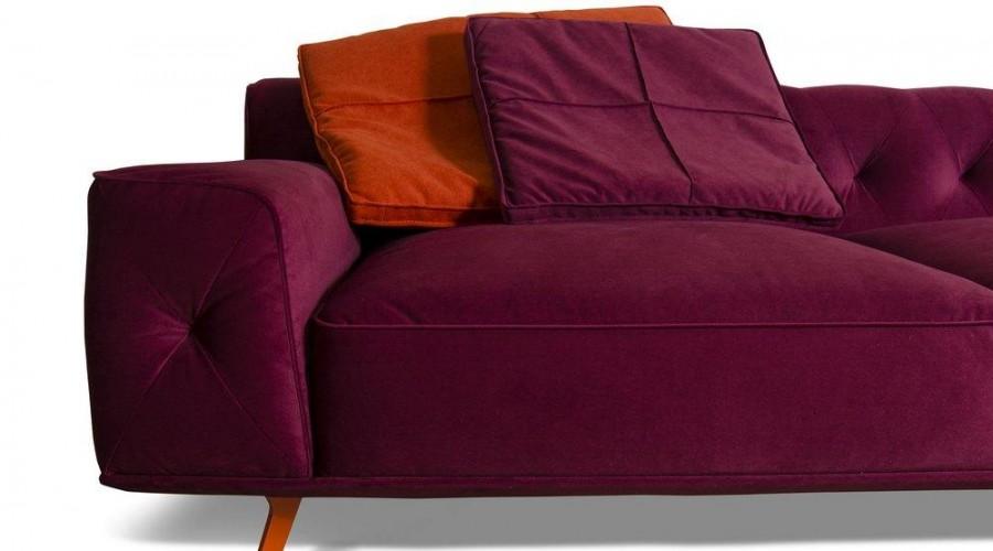 Новая коллекция диванов от О'Prime