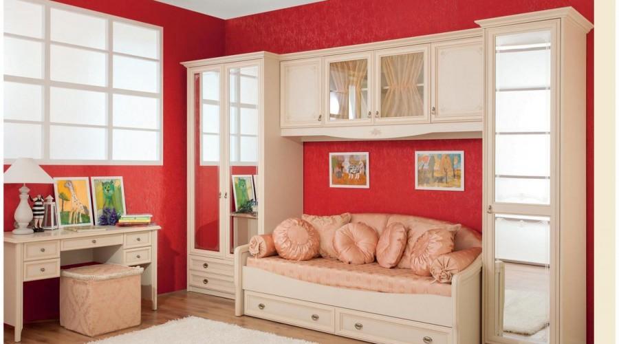 «Абажур KIDS» мебельный салон