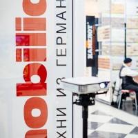 20 октября в салоне немецких кухонь Nobilia состоялась презентация