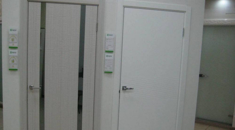 Салон межкомнатных дверей  Milyana_Ostium_Лорд