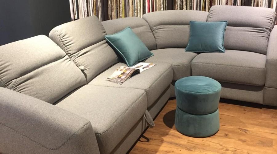 Открылся салон мягкой мебели O'Prime