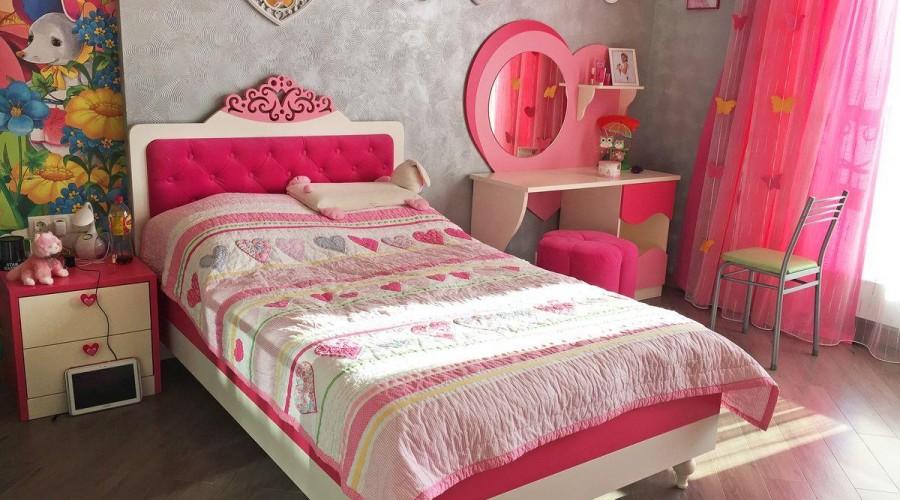 Dreams салон детской мебели и аксессуаров