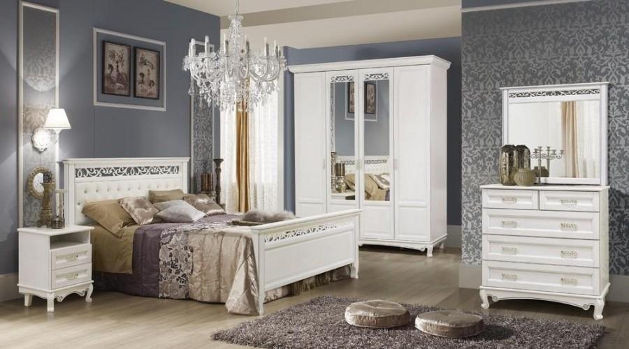 Grand-mobili, мебель из массива