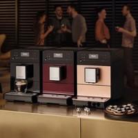Для ценителей кофе. Выгода 20000 руб. при покупке кофемашины Миле!