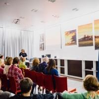 Презентация клуба SDO в ЦИ «Магнит»