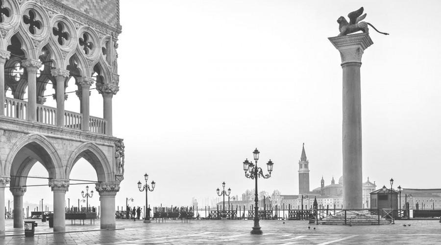 Конкурс для дизайнеров и архитекторов. 20 финалистов поедут в Италию!
