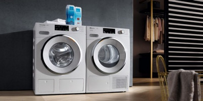Комплект из стиральной и сушильной машины Miele по специальной цене