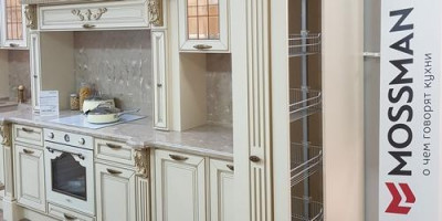 Скидка 50% на кухонный гарнитур Versal Pro!